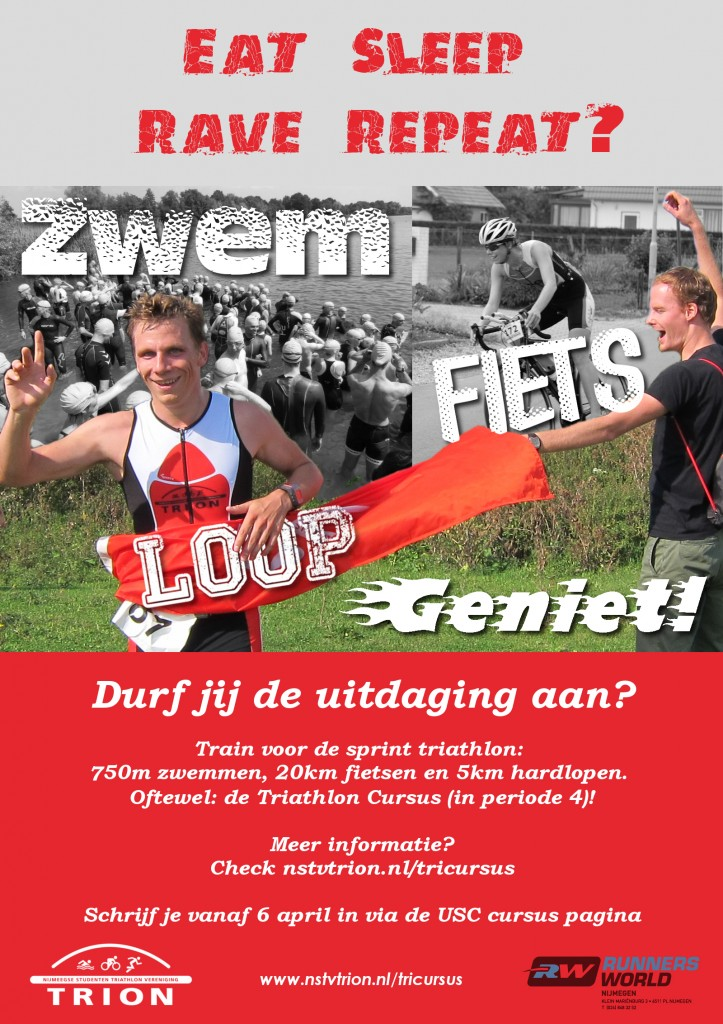 Tri-cursus 2014 - flyer